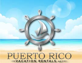 #648 for Develop a Corporate Identity and Logo for Puerto Rico Vacation Rentals.Net by bojanbazor