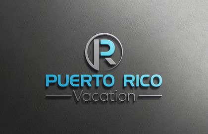 #613 for Develop a Corporate Identity and Logo for Puerto Rico Vacation Rentals.Net by tuhin7itbd