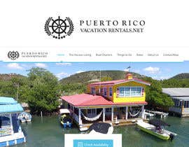 #657 for Develop a Corporate Identity and Logo for Puerto Rico Vacation Rentals.Net by justinmatthewng