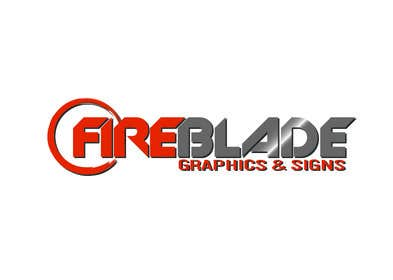 #20 for Fireblade Graphics, Vehicle Wrap & Signs by AyubMansouri