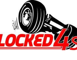 #14 untuk Logo for 4WD/Truck Website oleh adityajoshi37