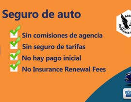 #12 for Auto Insurance Banner by borun008