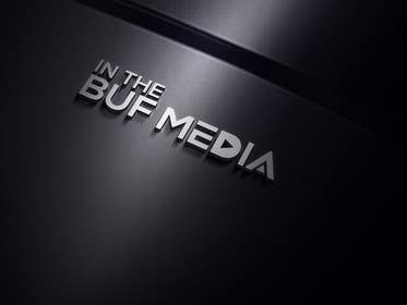 #33 for Design a Logo - In The Buf Media by Crativedesign