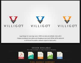 #92 for Logo for Villigott by PixelAgency