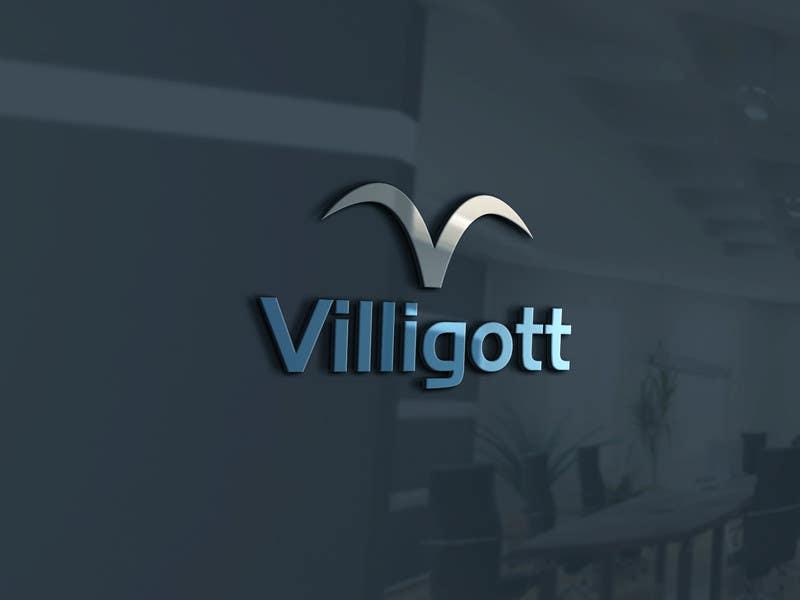 Proposition n°80 du concours Logo for Villigott
