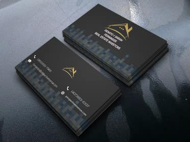 Image of                             Design some Business Cards