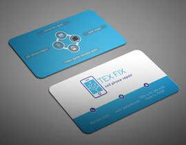 nº 87 pour Design some Business Cards par gmhasan4200