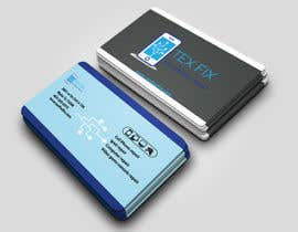 nº 197 pour Design some Business Cards par mdhkatebi