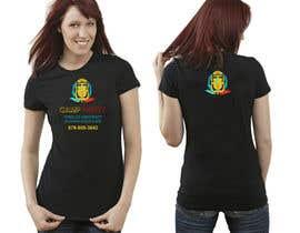 nº 2 pour Todd U Summer Camp T-Shirt par RainbowVivid