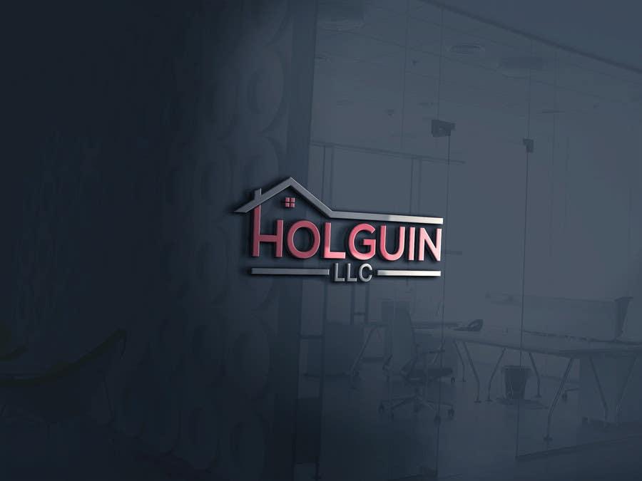 Proposition n°186 du concours Design a Company's Logo - Holguin LLC