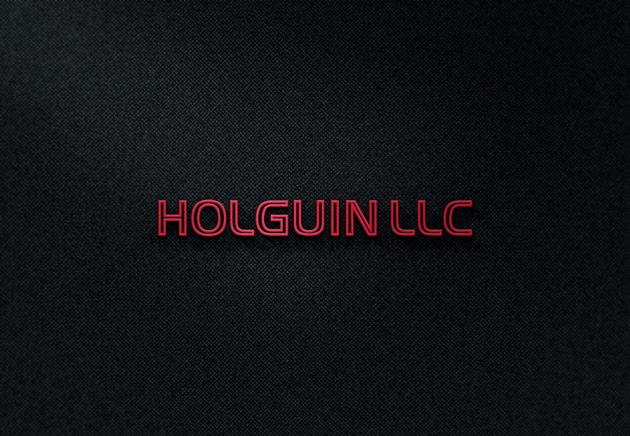 Proposition n°380 du concours Design a Company's Logo - Holguin LLC