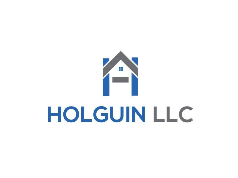Proposition n°52 du concours Design a Company's Logo - Holguin LLC