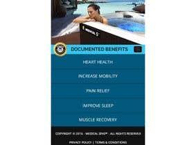 Nro 12 kilpailuun Make Website Mobile Friendly - EASY WORK EASY MONEY käyttäjältä creative0999