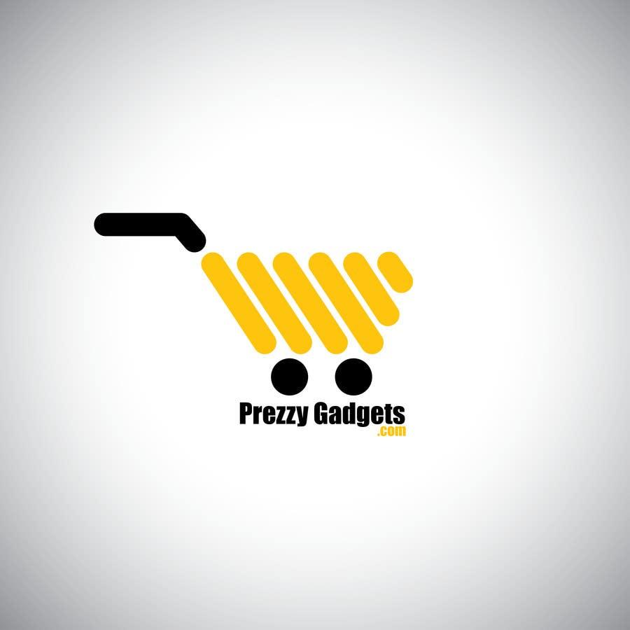 Proposition n°64 du concours Design a Logo For Gadget Website