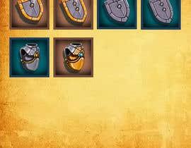 #8 pentru Create some Armor Icons (256x256) de către SamiEssid