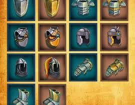 #10 pentru Create some Armor Icons (256x256) de către SamiEssid