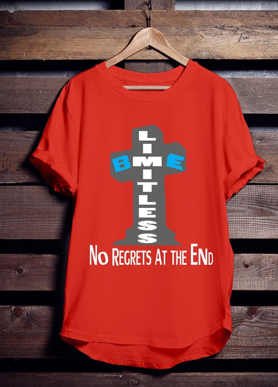 Proposition n°20 du concours Design a T-Shirt2