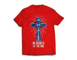 nº 30 pour Design a T-Shirt2 par CLKB