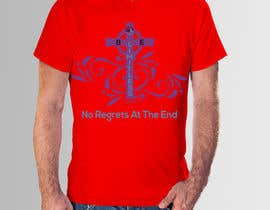 nº 33 pour Design a T-Shirt2 par remonahmed499