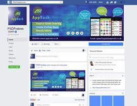 #11 for Facebook Landing Page Design by mahjabin90