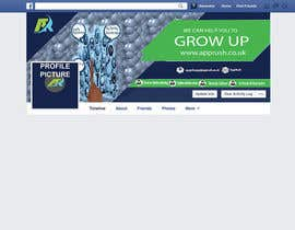 #10 for Facebook Landing Page Design by Rashalhossain693