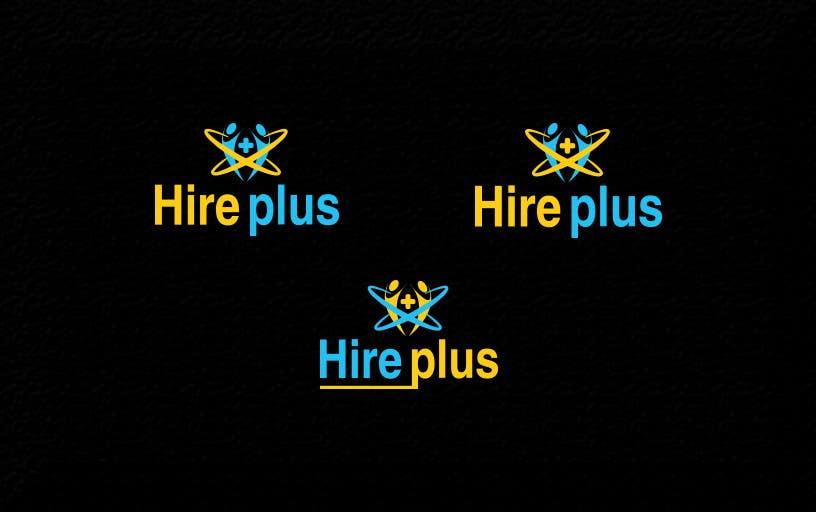 Kilpailutyö #                                        27                                      kilpailussa                                         Design a Logo - Hireplus