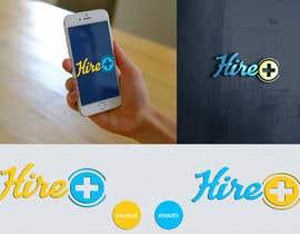 Nro 3 kilpailuun Design a Logo - Hireplus käyttäjältä TrezaCh2010