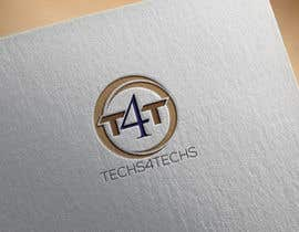 #43 for Design a Logo for Techs4Techs by shanourledp