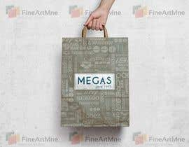 nº 9 pour design a shopping bag par FineArtMne