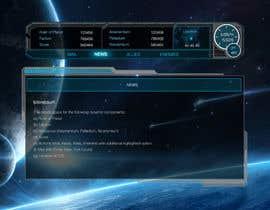 Nro 4 kilpailuun Theme for Browser Based Game käyttäjältä kanggil741