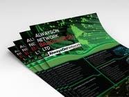 Proposition n° 13 du concours Graphic Design pour Design a Flyer on our services