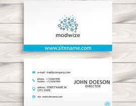 nº 209 pour Design a Logo & business card par BrilliantDesign8