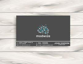 nº 220 pour Design a Logo & business card par BrilliantDesign8
