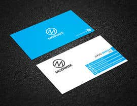 nº 72 pour Design a Logo & business card par ik90909090