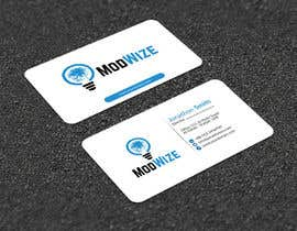 #12 for Design a Logo & business card by joney2428
