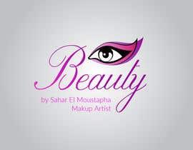 Nro 17 kilpailuun Sahar El Moustapha Makeup Artist käyttäjältä theworkerz
