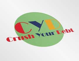 #6 cho Design a Logo for Crush Your Debt bởi anwar19hossain