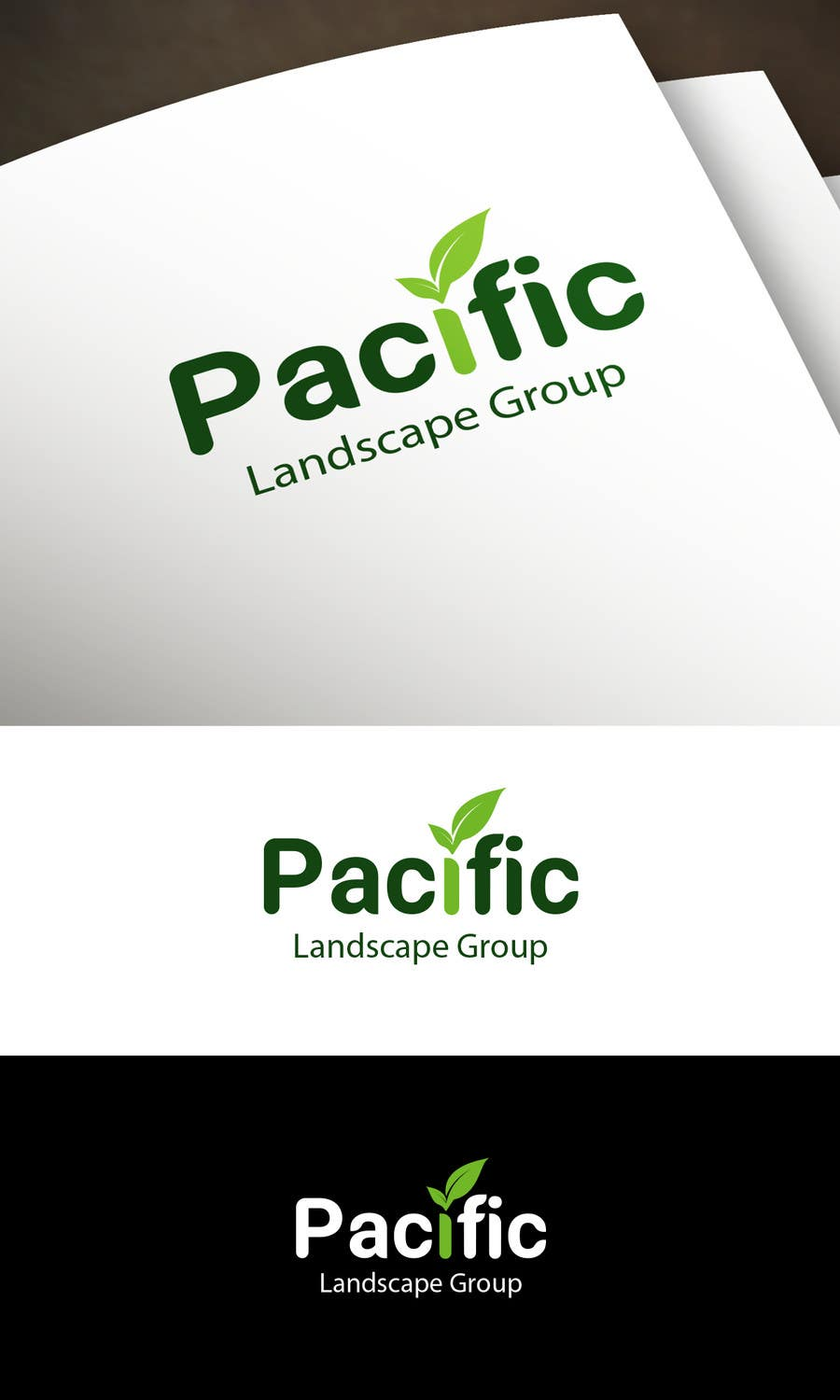 Proposition n°141 du concours Design a Logo for a landscape maintenance company that will brand us