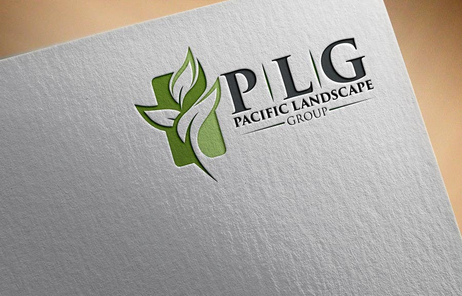 Proposition n°184 du concours Design a Logo for a landscape maintenance company that will brand us