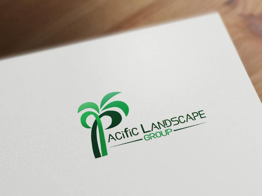 Proposition n°224 du concours Design a Logo for a landscape maintenance company that will brand us