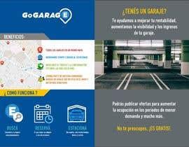Nro 20 kilpailuun Diseñar un folleto (díptico) käyttäjältä Rasekmaster77