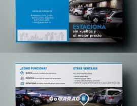 Nro 15 kilpailuun Diseñar un folleto (díptico) käyttäjältä terucha2005
