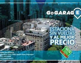 Nro 3 kilpailuun Diseñar un folleto (díptico) käyttäjältä TeresaGM73