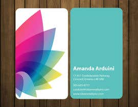 #579 for Design some Business Cards by petersamajay