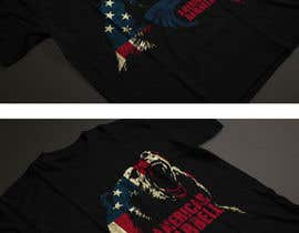 #146 for Design a T-shirts for American Barbell - 10 designs needed by Exer1976