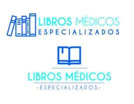 nº 14 pour Diseñar un logotipo para empresa de libros. par creativos247