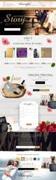 Icône de la proposition n°4 du concours Design a Website Mockup
