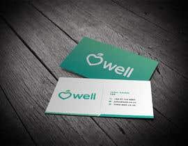 nº 311 pour Business Cards Design Needed par Polynur