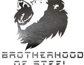 Nro 8 kilpailuun Logo Design for a World of Warcraft Guild käyttäjältä sumermandal7