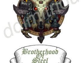 Nro 12 kilpailuun Logo Design for a World of Warcraft Guild käyttäjältä ddimitriou